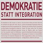 "Abschluß ""Demokratie statt Integration"""
