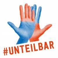 kritnet unterstützt #Unteilbar!